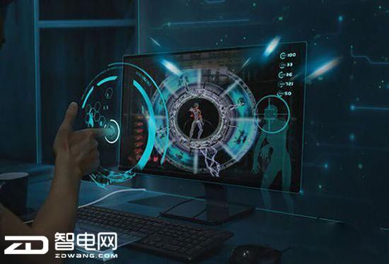 科幻从此一触可及 全息虚拟成就至高黑科技